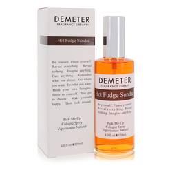Demeter Hot Fudge Sundae Perfume by Demeter 4 oz Cologne Spray