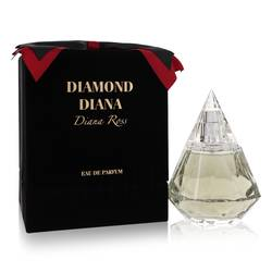 Diamond Diana Ross Perfume by Diana Ross 3.4 oz Eau De Parfum Spray