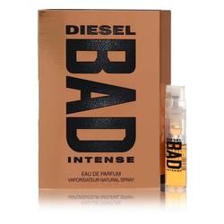 Diesel Bad Cologne by Diesel 0.04 oz Vial (sample)