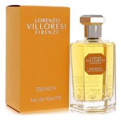 Dilmun Perfume by Lorenzo Villoresi 3.4 oz Eau De Toilette Spray