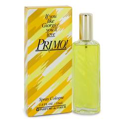 Designer Imposters Primo! Perfume by Parfums De Coeur 1.8 oz Cologne Spray