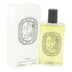 Diptyque L'eau De Tarocco Perfume by Diptyque, 3.4 oz Eau De Cologne Spray for Women