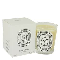 Diptyque Vetyver Perfume by Diptyque 6.5 oz Scented Candle