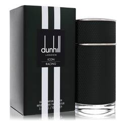 Dunhill Icon Racing Cologne by Alfred Dunhill 3.4 oz Eau De Parfum Spray