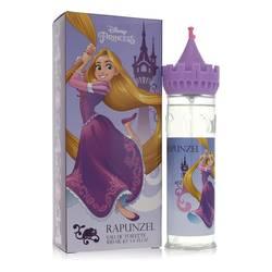 Disney Tangled Rapunzel Perfume by Disney 3.4 oz Eau De Toilette Spray