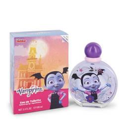 Disney Vampirina Perfume by Disney 3.4 oz Eau De Toilette Spray