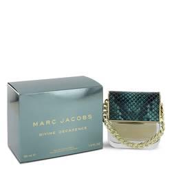 Divine Decadence Perfume by Marc Jacobs 1 oz Eau De Parfum Spray