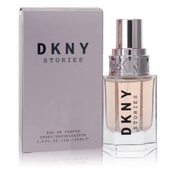 Dkny Stories Perfume by Donna Karan 1 oz Eau De Parfum Spray