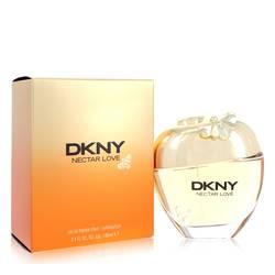 Dkny Nectar Love Perfume by Donna Karan 3.4 oz Eau De Parfum Spray