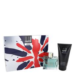 Dunhill London Cologne by Alfred Dunhill -- Gift Set - 3.4 oz Eau De Toilette Spray + 5 oz After Shave Balm