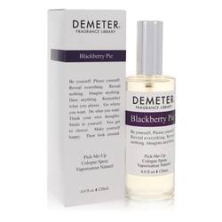 Demeter Blackberry Pie Perfume by Demeter 4 oz Cologne Spray