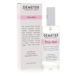 Demeter Perfume by Demeter 4 oz Pixie Dust Cologne Spray
