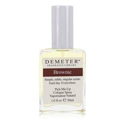 Demeter Brownie Perfume by Demeter 1 oz Cologne Spray