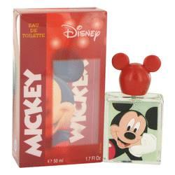 Mickey Cologne by Disney 1.7 oz Eau De  Toilette Spray