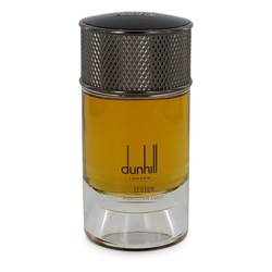 Dunhill Moroccan Amber Cologne by Alfred Dunhill 3.4 oz Eau De Parfum Spray (Tester)