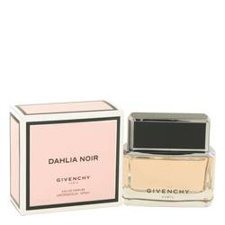 Dahlia Noir Perfume by Givenchy 1.7 oz Eau De Parfum Spray