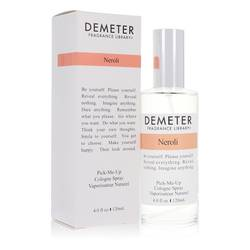Demeter Perfume by Demeter 4 oz Neroli Cologne Spray