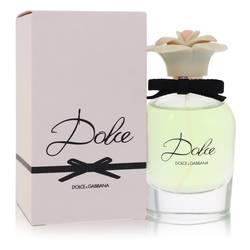 Dolce Perfume by Dolce & Gabbana 1.6 oz Eau De Parfum Spray