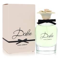 Dolce Perfume by Dolce & Gabbana 2.5 oz Eau De Parfum Spray