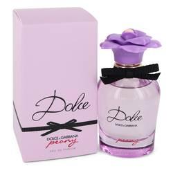 Dolce Peony Perfume by Dolce & Gabbana 1.6 oz Eau De Parfum Spray