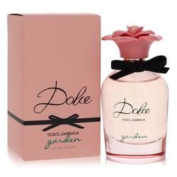 Dolce Garden Perfume by Dolce & Gabbana 1.6 oz Eau De Parfum Spray