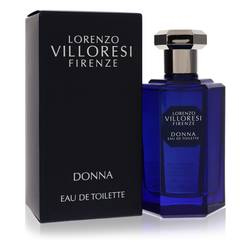 Lorenzo Villoresi Firenze Donna Perfume by Lorenzo Villoresi 3.3 oz Eau De Toilette Spray (Unisex)