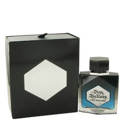 Don Ballare Cologne by Vito Ballare 3.3 oz Eau De Toilette Spray