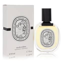 Do Son Perfume by Diptyque 1.7 oz Eau De Toilette Spray (Unisex)