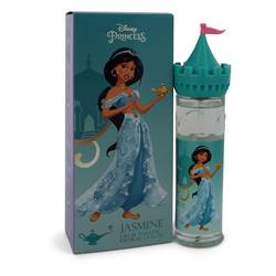 Disney Princess Jasmine Perfume by Disney 3.4 oz Eau De Toilette Spray