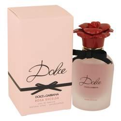 Dolce Rosa Excelsa Perfume by Dolce & Gabbana 1 oz Eau De Parfum Spray
