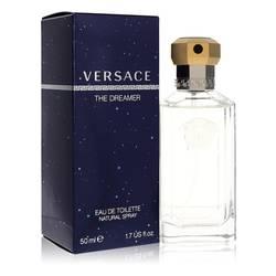 Dreamer Cologne by Versace 1.7 oz Eau De Toilette Spray