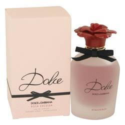 Dolce Rosa Excelsa Perfume by Dolce & Gabbana 2.5 oz Eau De Parfum Spray