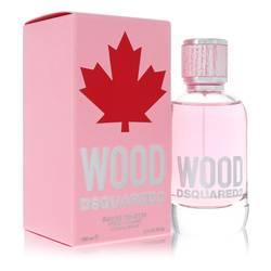 Dsquared2 Wood Perfume by Dsquared2 3.4 oz Eau De Toilette Spray