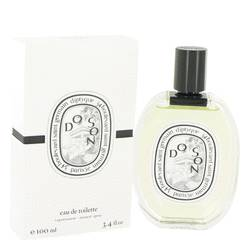 Do Son Perfume by Diptyque, 3.4 oz Eau De Toilette Spray (Unisex) for Women