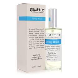 Demeter Perfume by Demeter 4 oz Spring Break