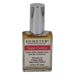 Demeter Perfume by Demeter 1 oz Sugar Cookie Cologne Spray (Tester)
