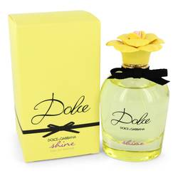 Dolce Shine Perfume by Dolce & Gabbana 2.5 oz Eau De Parfum Spray