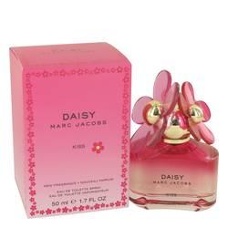 Daisy Kiss Perfume by Marc Jacobs 1.7 oz Eau De Toilette Spray
