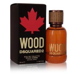 Dsquared2 Wood Cologne by Dsquared2 1.7 oz Eau De Toilette Spray