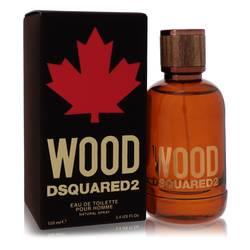Dsquared2 Wood Cologne by Dsquared2 3.4 oz Eau De Toilette Spray