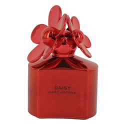 Daisy Shine Red Perfume by Marc Jacobs 3.4 oz Eau De Toilette Spray (unboxed)
