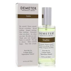 Demeter Stable Perfume by Demeter 4 oz Cologne Spray