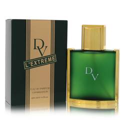 Duc De Vervins L'extreme Cologne by Houbigant 4 oz Eau De Parfum Spray