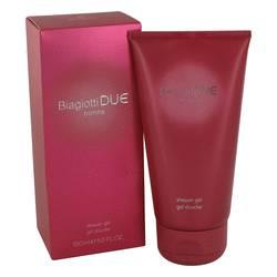 Due Perfume by Laura Biagiotti 5 oz Shower Gel