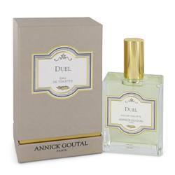 Duel Cologne by Annick Goutal 3.4 oz Eau De Toilette Spray