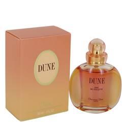 Dune Perfume by Christian Dior 1 oz Eau De Toilette Spray