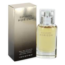 Davidoff Horizon Cologne by Davidoff 1.35 oz Eau De Toilette Spray