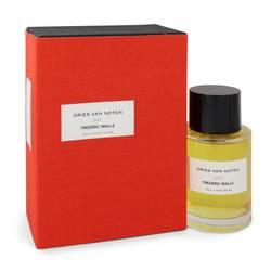 Dries Van Noten Perfume by Frederic Malle 3.4 oz Eau De Parfum Spray (Unisex)