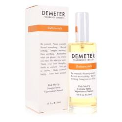 Demeter Perfume by Demeter 4 oz Butterscotch Cologne Spray