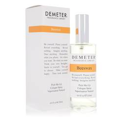Demeter Perfume by Demeter 4 oz Beeswax Cologne Spray